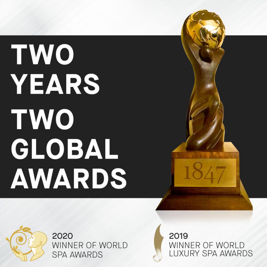 Global Awards - 1847